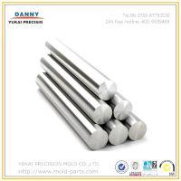 供应DANNY品牌高精密度3D打印机轴 光轴 镀铬轴芯 SUS440C轴芯