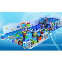 蓝图淘气堡设备厂家热销 儿童游乐园设施 大型儿童娱乐项目