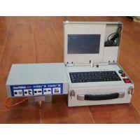 东营缸体打码机,涵睿打码机,汽车缸体打码机