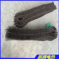 鹏腾电热电器厂家供应 镍铬铁电阻带 高温电阻带 封口机电阻带