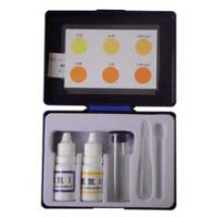 华西科创 氨氮测试盒/试剂盒 型号:BD80AD