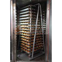 内蒙古热风旋转炉制造商、CRO-12A赛思达牌子面包旋转炉价格