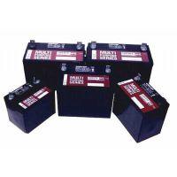 周口大力神蓄电池代理公司12V65AH网络机房大型超市铅酸蓄电池