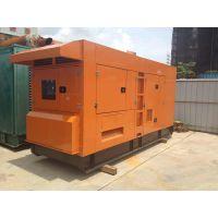 珠海300KW发电机销售出租400KW金湾区发电机出租