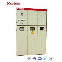 经济实用的中盛软起动柜 SGYQ高压笼型电机液体电阻起动柜