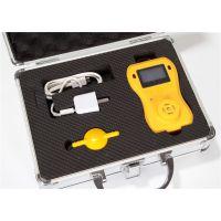 山东瑶安电子厂家直销便携式氧气探测仪YA-1001P