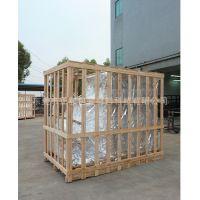 中堂专业消毒各类型号木箱;东莞实木木箱,熏蒸消毒木箱