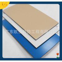健康环保1220*2440mm2-5mmA级防火铝塑板 阻燃铝塑板