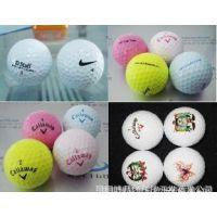 杭州移印加工,丝印印字,乒乓球印字,足球印字,高尔夫球印字