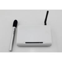 供应JF-310 笔式大接收2.4G教学麦克风