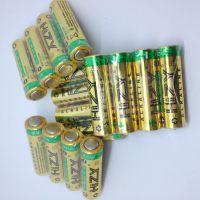 大量现货供应5号碱性电池 AA环保一次性干电池 擦鞋机专用电池LR6