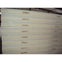 不锈钢挂钩式冷库保温板/活动冷库/拼装冷库/双面彩钢聚氨酯冷库板