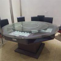 汕头可充电式带抽屉餐桌多功能铁艺餐桌
