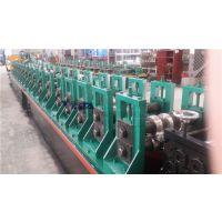 龙门式方管冷弯成型设备 高频长方形管件焊管机 全自动生产机器