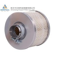 569000730伯格空压机配件高效过滤器空气滤芯