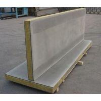 北京防水岩棉复合板厂家销售竖丝水泥砂浆岩棉板厂家