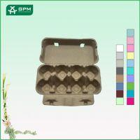 三亚12枚纸浆蛋托,广州翔森,环保12枚纸浆蛋托