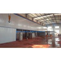 供应喷漆喷粉设备及生产流水线