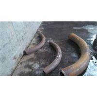 热煨制弯管,沧州汇众,高频大弯热煨制弯管