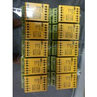 盼乐(上海)贸易有限公司低价销售现货皮尔兹PILZ 774191继电器