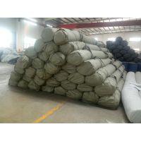 景观工程钠基膨润土防水毯 4800克防水毯山东润泽厂家