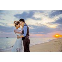 北海薇薇新娘婚纱摄影