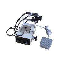 供应90W焊台自动送锡焊台HW-375B+华唯品牌