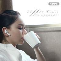 Remax/睿量T10耳塞挂耳式4.0小米苹果4.1通用便捷入耳无线蓝牙降噪耳机