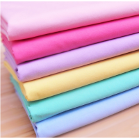 T/C80/20 44*45 133*72 47 63 涤棉平纹漂白染色衬衫面料衬布