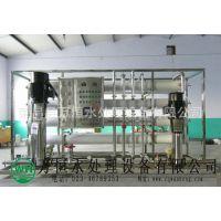 9T2双级反渗透净水设备反渗透纯水设备RO反渗透设备反渗透纯水机