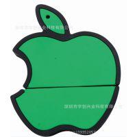 PORTWORLD 8G苹果U盘正品可爱卡通礼品优盘闪存卡厂价直销