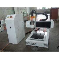 济南小型cnc数控广告设备标牌制作亚克力雕刻机加工厂家AG3030