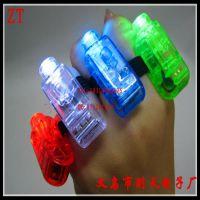 厂家直销手指灯 发光手指灯 光纤手指灯 投影手指灯 高质量低价格