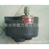 厂家直销泰兴齿轮泵油泵cb-b32/110元齿轮油泵价格