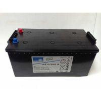 昆明德国阳光蓄电池A412/180A新供应信息