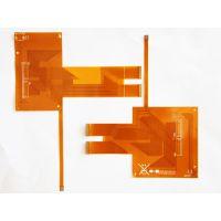 fpc柔性特种线路板厂家fpc压延铜电话线路板fpc阻抗单片机pcb