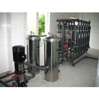 供应济南水处理设备纯净水设备离子交换