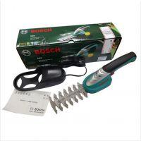 德国博世锂电池充电式花草修剪机 割草机 绿篱剪 绿篱机 二种刀头