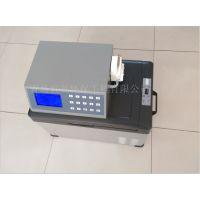 新款8000D水质采样器 便携式水质等比例采样器