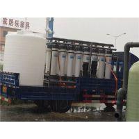 供应淮安中水回用设备|玻璃清洗废水处理设备|伟志水业