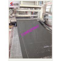 pvc灰板生产厂家 深灰浅灰塑料硬板 防潮耐腐蚀
