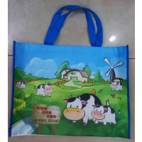 手提袋环保袋/广州无纺布袋/平口无纺布袋