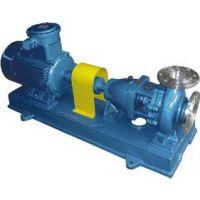 聚盛泵业IH50-32-160化工离心泵 耐腐蚀化工泵