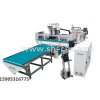 陕西板式家具生产线 数控开料机E4-1224D