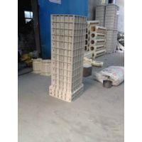廊柱配套生产郑州天艺批发60-100cm的金艺廊柱立柱合金塑料模具