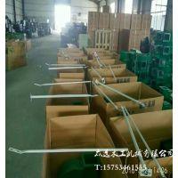 木工机械移动吸尘器 小型工业车间吸尘器 袋式除尘器