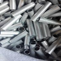 外径25mm内径11mm铝管 氧化铝管材 6063铝合金管