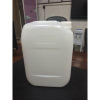 20L方桶出口桶 原料桶 酒桶水桶 食品级PE桶20公斤塑料桶