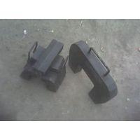 牢固耐用焊接式压轨器WJK-TG43压轨器现货三包厂家直销