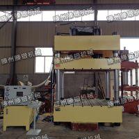 非标定制 400吨四柱多顶杆拉伸成型液压机滕锻直销